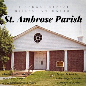 St. Ambrose Parish