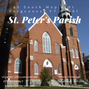 St. Peter's Parish